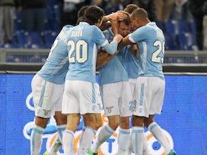 Lazio win dramatic game against Sassuolo