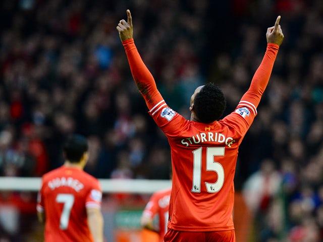 Result: Liverpool edge thriller