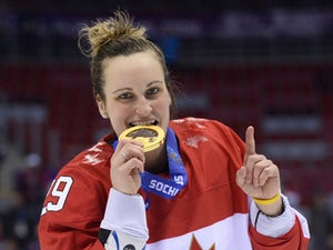Poulin delighted with victory