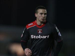 Half-Time Report: Carlisle still seeking vital goal