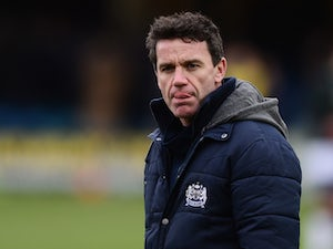 Ford eager for Bath belief