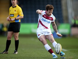 Report: Cipriani to be left out of England squad