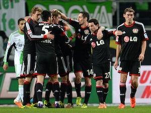 Team News: Kiessling dropped to Bayer bench
