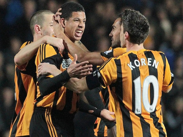 Result: Hull edge past Brighton in replay