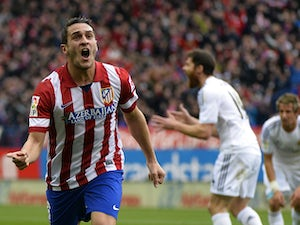 Report: Barca to offer Tello in Koke deal?