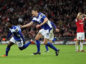 On This Day: Birmingham stun Arsenal to win EFL Cup
