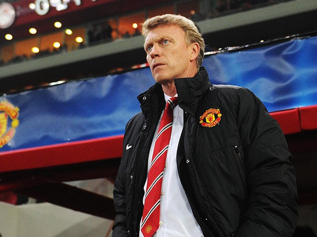 Moyes defends his Man United legacy