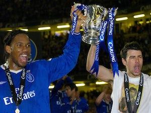 Top five League Cup finals