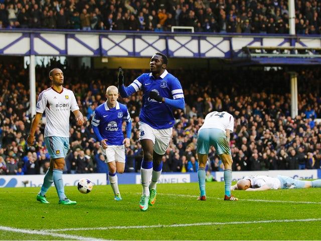 Result: Lukaku scores winner on return