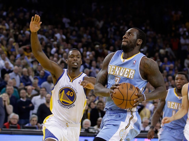 """Hickson: Nuggets loss was """"embarrassing"""""""
