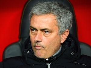 """Mourinho: Referee """"killed"""" pre-season friendly"""