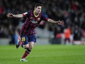 Match Analysis: Barcelona 3-1 Betis