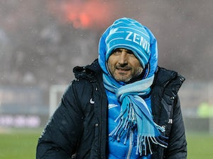 Luciano Spalletti lined up for Roma return?
