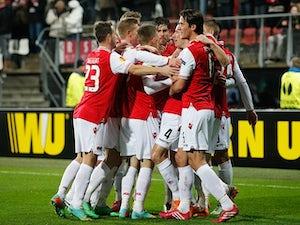 AZ come from behind to defeat ADO Den Haag