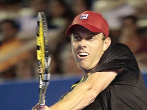 """Querrey in """"shock"""" after beating Murray"""