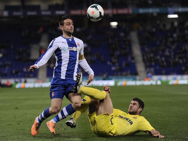 Result: Pizzi seals win for Espanyol
