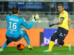 Team News: Ayew leads line for Sochaux