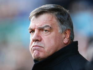 Allardyce concerned by West Ham form