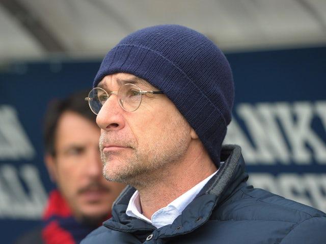 Result: Bologna, Sassuolo share goalless draw