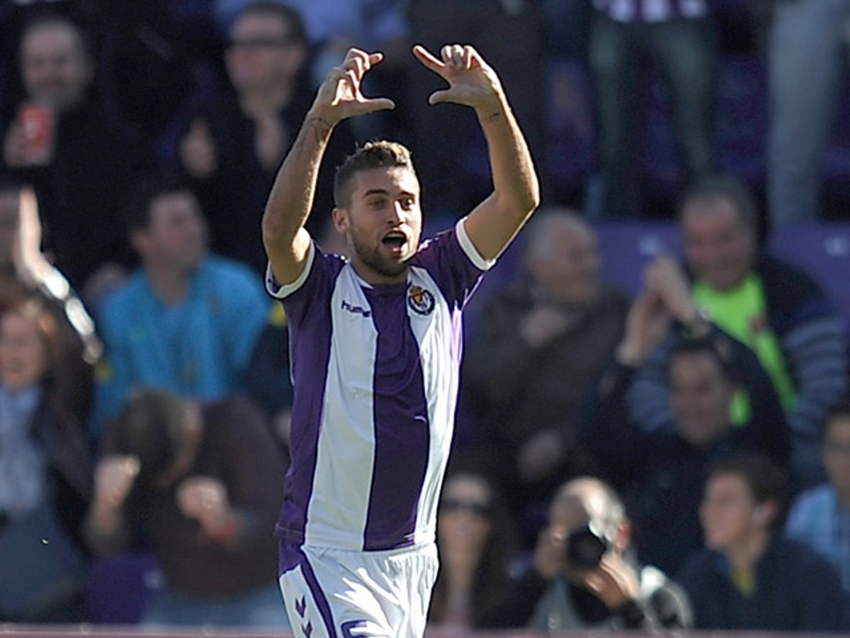 Result Real Valladolid Earn Shock Win Over Barcelona Sports Mole
