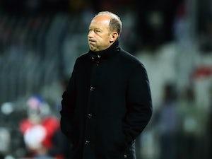Al Wasl appoint former Argentina international