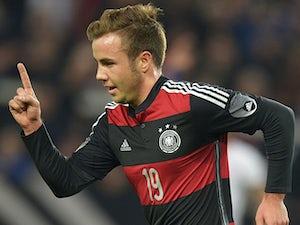 Muller: 'Gotze not happy at Bayern'