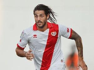 Larrivey joins Celta