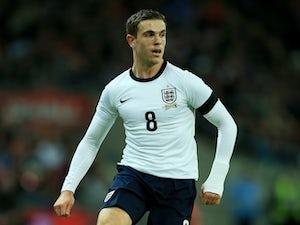 Aldridge: 'Henderson deserves captaincy'