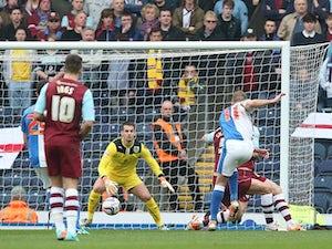 Preview: Blackburn Rovers vs. Burnley