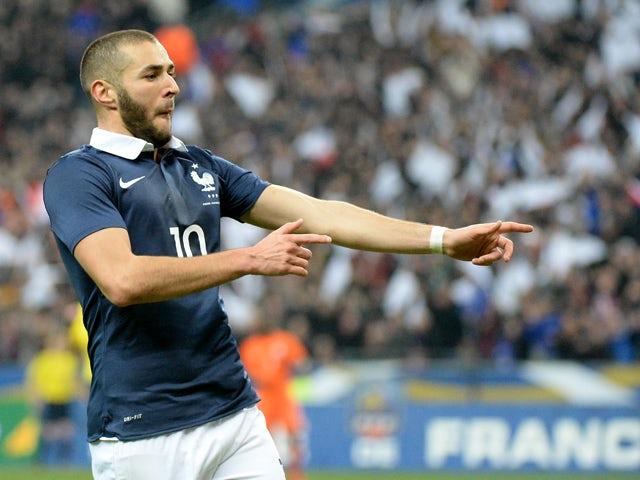 Result: France impressive in Netherlands win