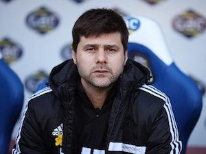 Tottenham chase Hector Moreno?