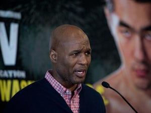 Hopkins: 'Joshua not a superstar yet'