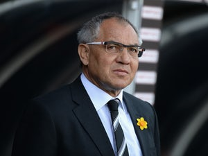 Magath: 'More pressure on other teams'