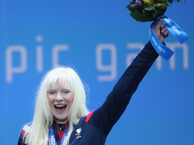 Result: Great Britain win first Winter Paralympic gold