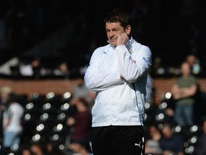Carver: 'We need a result against Leicester'
