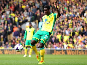 Team News: Tettey back for Canaries
