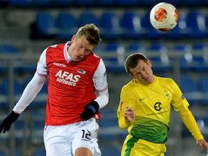 AZ reach Europa League quarter-finals