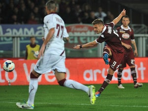 Immobile hat-trick fires Torino to victory
