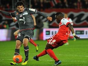 Ajaccio produce comeback to stun Valenciennes
