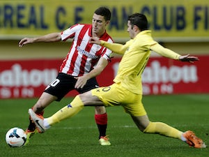 De Marcos delighted with new Bilbao deal