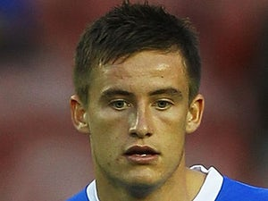 McCabe joins Pompey on loan