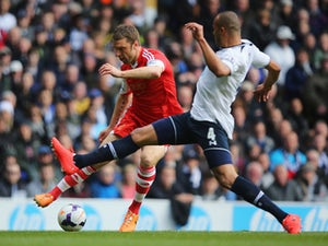 Team News: No Lambert for Southampton