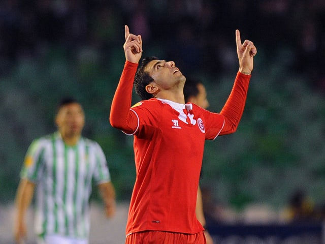 Result: Sevilla knock out Betis in shootout