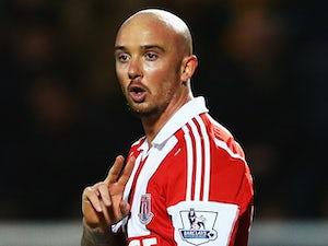 Team News: Stoke make three changes for Swansea clash