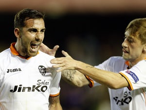 Alcacer: 'Recovery going well'