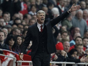 Report: Wenger preparing to quit Arsenal