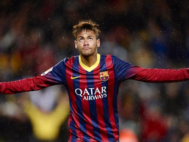 Result: Barcelona ease past Celta Vigo