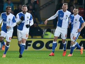 Watford, Blackburn play six-goal thriller