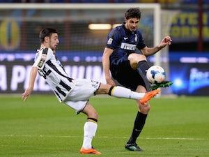 Goalless between Udinese, Inter Milan