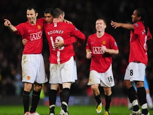 On this day  Cristiano Ronaldo scores only Manchester United hat-trick -  Sports Mole cdca413d9f1